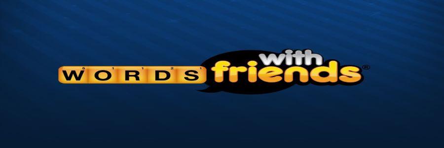 Wordplay Words With Friends